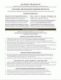 Entry Level Hr Resume Examples Firefighter Resume Example Entry Level Augustais