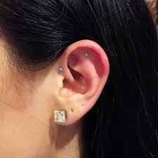 cool ear piercing piercing ideas with photos