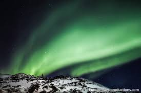 when are the northern lights visible in iceland photo northern lights over hraundrangar in iceland aurora