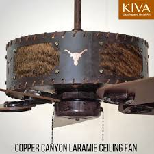 Western Ceiling Fans With Lights 29 Best Western Ceiling Fans Images On Pinterest Blankets