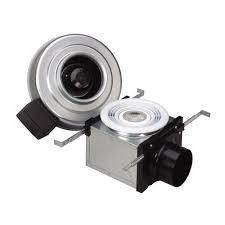 fantech remote bathroom fans fantech premium 110 cfm ceiling bathroom exhaust fan with dimmable