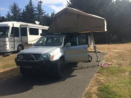 lexus gx470 camping overland built 2006 lexus gx470 seattle ih8mud forum