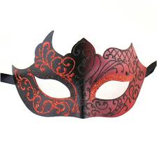 mask party high quality assorted venetian party mask multicolored
