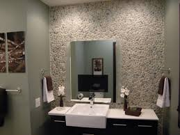 low cost bathroom remodel ideas bathroom awesome ideas with amazing stone wall theme loversiq