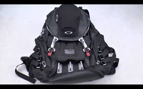 Oakley Kitchen Sink Backpack Review YouTube - Oakley backpacks kitchen sink
