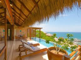 2023 villa alheli luxury beach villa in exclusive oceanfront
