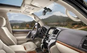 toyota land cruiser interior 2017 2019 toyota land cruiser prado interior concept pictures with