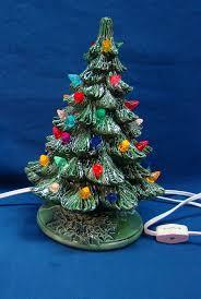 Large Ceramic Christmas Tree Christmas Fabulous Ceramic Christmas Tree Withghts To Paint Ebay