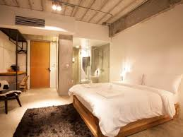 One Bedrooms For Rent by Modern Loft Style One Bedroom For Rent In Patong Beach