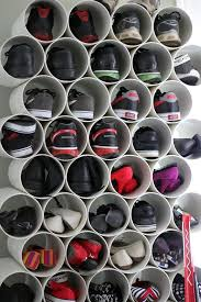 shoe rack for closet storage pictures photos and images for