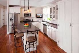 10x10 kitchen designs with island white l shaped kitchen design with dining table and chairs