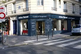 magasins cuisine 13ème cuisine équipée arthur bonnet