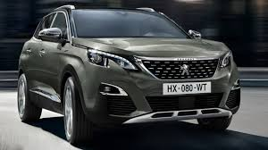peugeot cars 2017 2017 peugeot 3008 gt review youtube