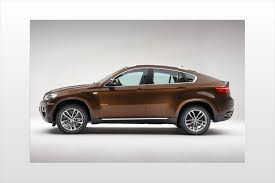 2013 bmw x6 information and photos zombiedrive