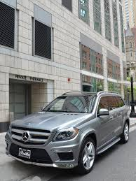 mercedes benz gl 550 4matic in illinois for sale used cars on