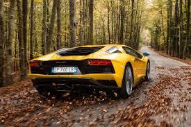 Lamborghini Aventador Neon - new lamborghini aventador s coupe joins s family hypebeast