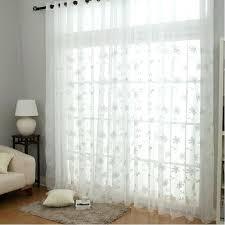 White Polka Dot Sheer Curtains Sheer Curtains White Sheer Curtains 1 Pair Sheer White Curtains