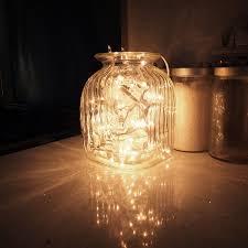 104 best light up jars images on candles lights