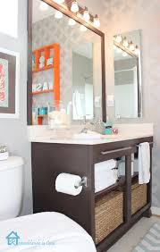 blue bathrooms cool design ideas and inspiration decorating room