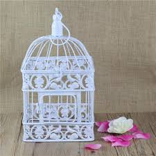 How To Decorate A Birdcage Home Decor Cage Nut Picture More Detailed Picture About Square Antique