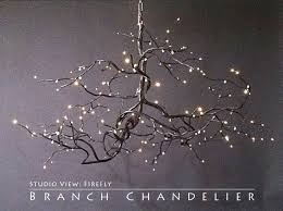 themed chandelier fiber optic fairy chandlier search forest themed