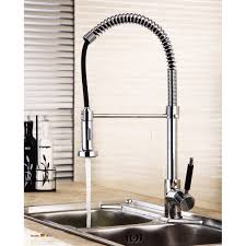 Kitchen Tap Faucet by Luxurious Mia Spring Retractable Mixer Tap Faucet U0026 Cold