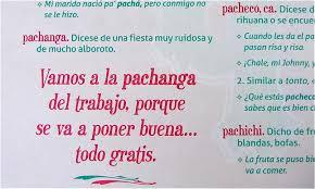 la quote definition local lingo how to talk like a poblano rebecca smith hurd