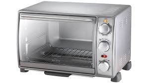 Turbo Toaster Oven Sunbeam 19l Pizza Bake And Grill Compact Oven Compact Ovens