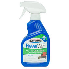 rust oleum neverwet 11 oz neverwet outdoor fabric spray 278146