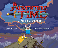 adventure time art of ooo adventure time wiki fandom powered by wikia