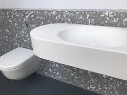 coveringsetc introduces venetian terrazzo torcello grey g newswire