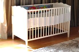 Ikea Mini Crib Gulliver Crib Discontinued Ikea Mattress Height Healthfestblog