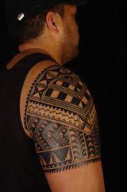 33 best shoulder polynesian tribal tattoos images on pinterest