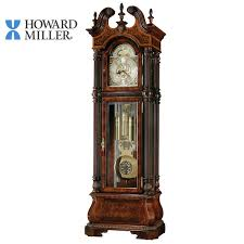 Howard Miller Chiming Mantel Clock Authorized Dealer Howard Miller Clocks Mini Clock