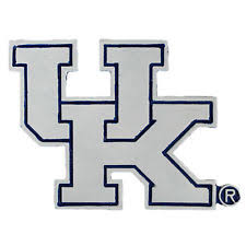 forever collectibles kentucky wildcats ncaa ornaments ebay