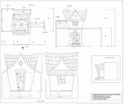 playhouse floor plans 60 luxury of crooked playhouse plans free stock home house floor