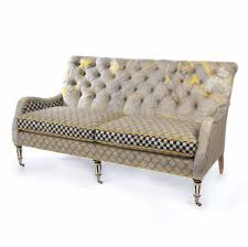 mackenzie childs courtly palazzo sofa gifts online