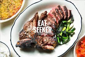 Pittsburgh Zip Code Map by Best Restaurants In Pittsburgh Eat Seeker Thrillist