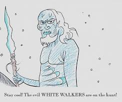 here u0027s what the game of thrones coloring book might look