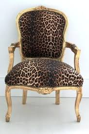 Leopard Print Accent Chair Leopard Print Armchair Collection In Printed Accent Chair With