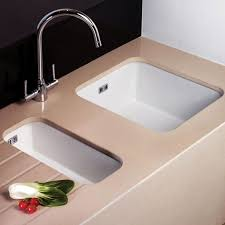 Best Sinks Images On Pinterest Undermount Kitchen Sink White - Ceramic kitchen sinks uk