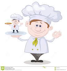 petit chef cuisine petit chef cuisinier table de cuisine