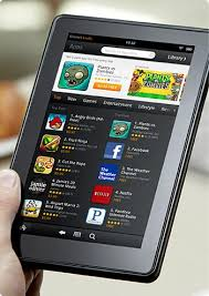how to get free books on android s kindle is likely to be the successful tablet