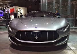 maserati brunei france u2013 paris auto show 2014 u2013 best selling cars blog