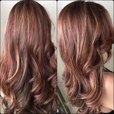 highlights and lowlights for light brown hair stunning dark and light brown hair with highlights ideas