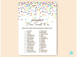 sprinkle baby shower baby sprinkle confetti baby shower magical printable