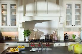 plain cottage kitchen design and decorating