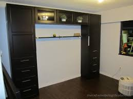 Bedroom Wall Storage Units Bed Bedroom Wall Storage Units