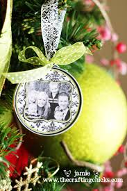 juice top photo ornaments totally green crafts