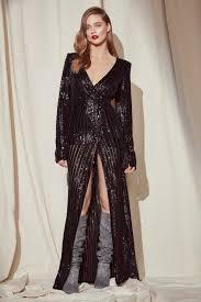 dress gal gal studio diana sequin maxi dress shop clothes at gal